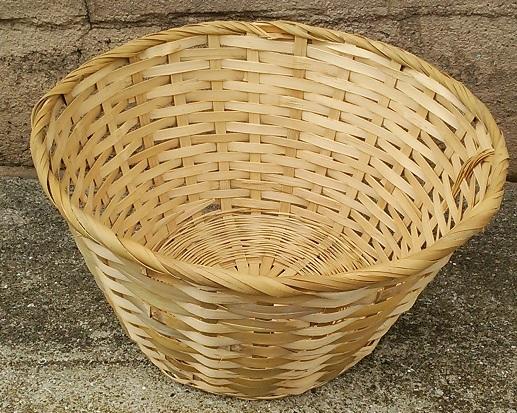 バイスケ籠(水中ポンプ用)